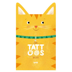 "TATTOOS ""Cats"""
