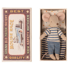 BIG BROTHER MOUSE in Matchbox