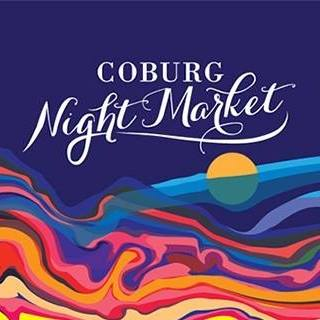 2017 - Coburg Night Market