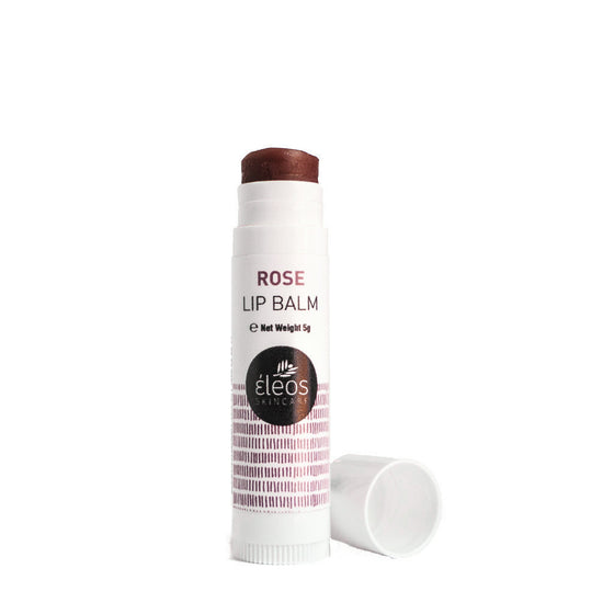 Rose Lip Balm - CLEARANCE