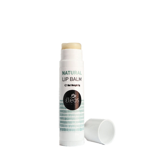 Natural Lip Balm - CLEARANCE