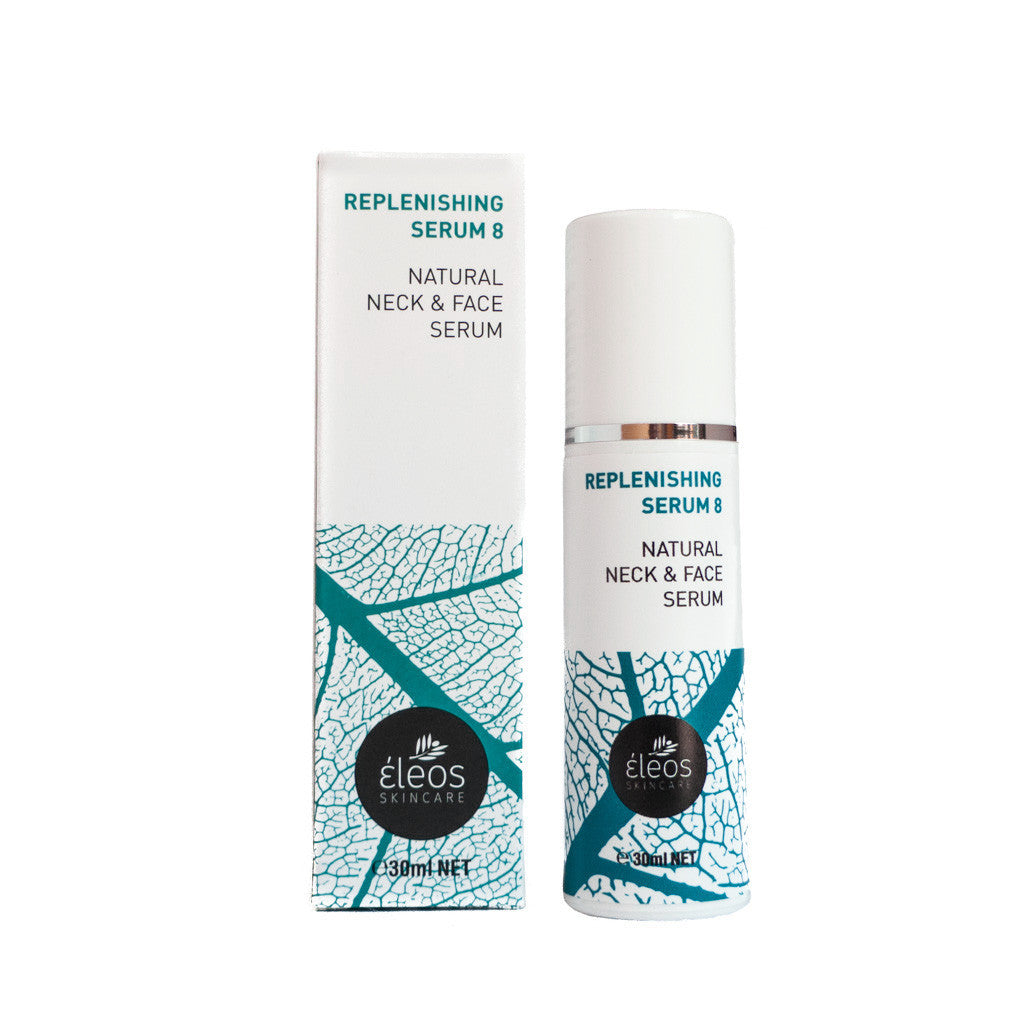 CLEARANCE Replenishing Serum 8