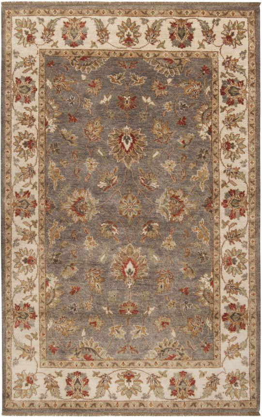 10151 - Vegetable Dye Wool Large Rug - 300X400cm