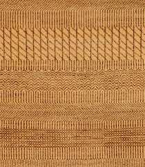 10158 - Vegetable Dye Wool Large Rug - 300X400cm