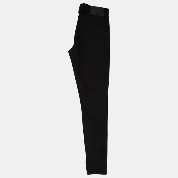 Mens Skinny / Wash Black