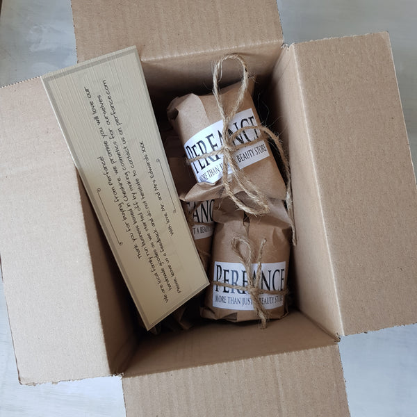 Sustainable Packaging Perfance