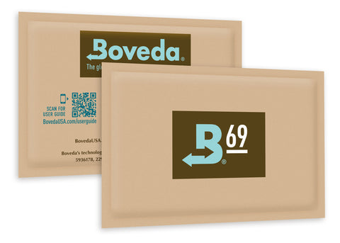 Boveda Humidifier 69% ( Small)