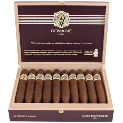 AVO Domaine 50 Box Of 20