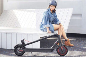 avis test xiaomi pro m365 pro trottinette electrique version europe