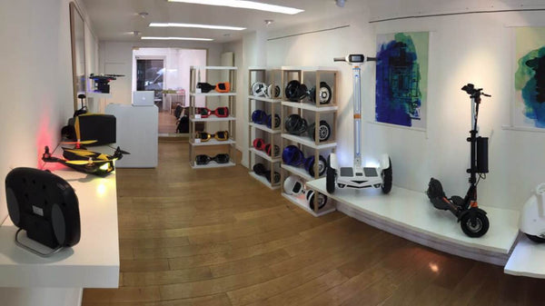 boutique hoverboard bruxelles