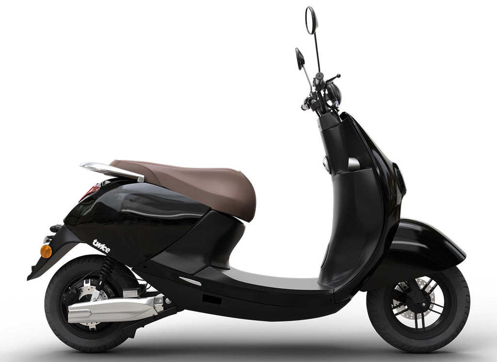 scooter electrique twice city test avis