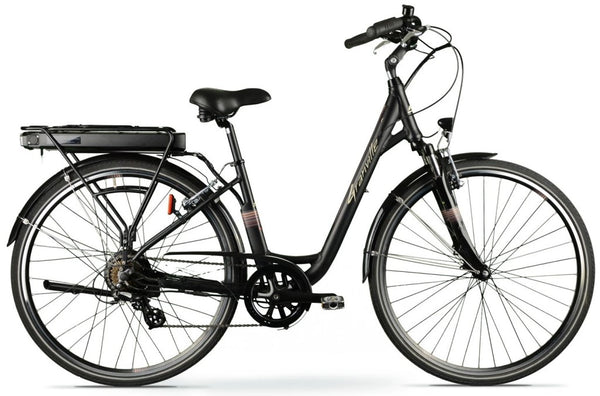 test velo electrique granville e-smooth 50
