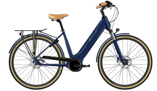 velo assistance electrique granville E-INTEGRATED 20