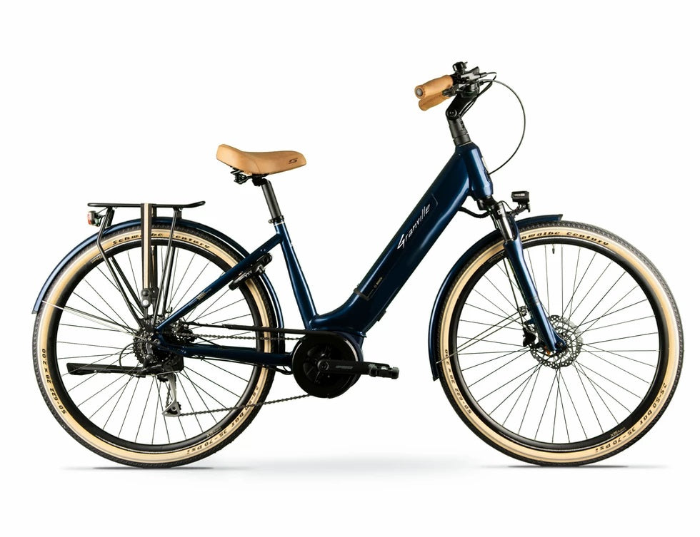 velo electrique granville E-INTEGRATED 20 bosch