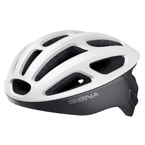 Casque Velo SENA R1 Matt white