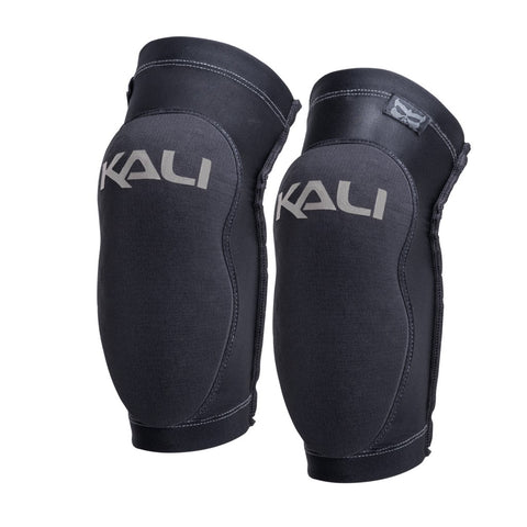 Genouillere Kali Protectives Mission Knee gris double