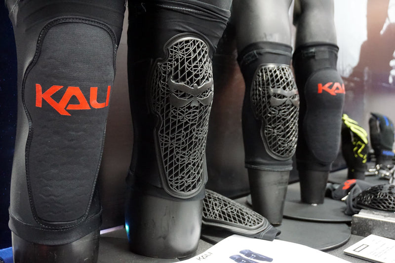 Genouillere Kali Protectives Mission Knee pas cher