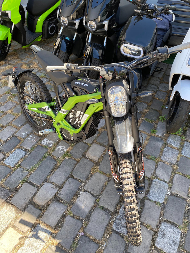 Moto cross électrique SUR-RON Light Bee X Off Road - Occasion