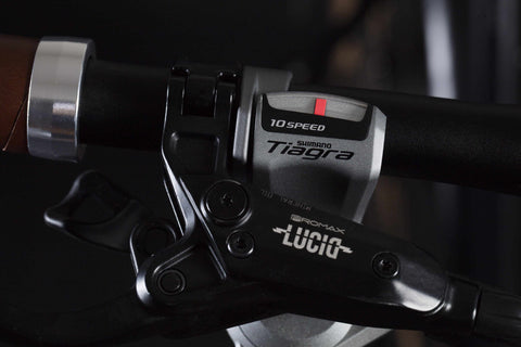 velo electrique mad in france Shimano Tiagra