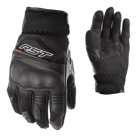 RST Urban Air 2 Gants noir face dos