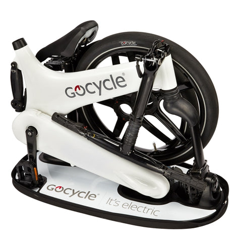 Station Accueil Portable velo Gocycle G2 G3 GS