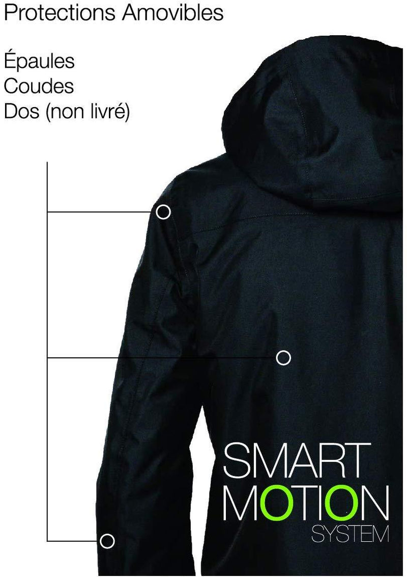 Veste Inventive Citi 901 smart motion