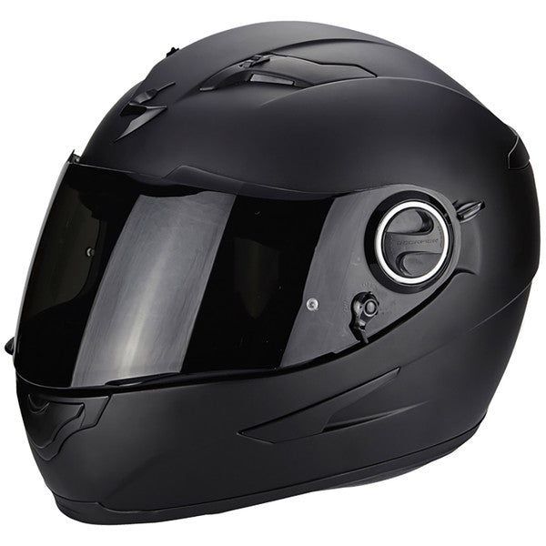Casque Moto Scorpion EXO-490 Solid
