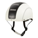 Casque Halo Cream Licorice - Cuir Vegan
