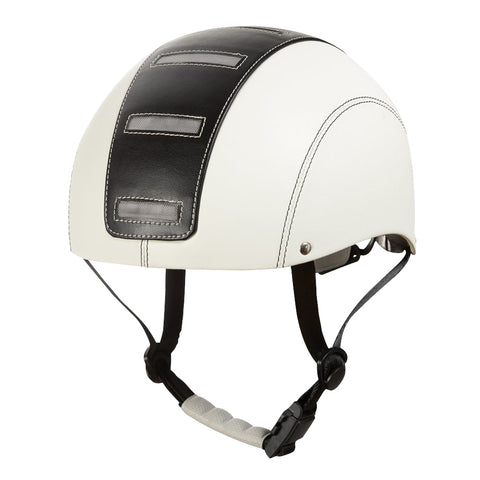 casque halo urban style cream licorice