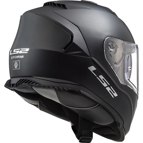 casque moto integral ls2 storm ff800 promotion