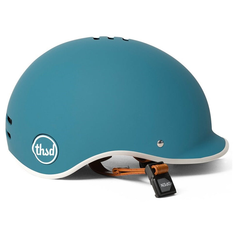 casque thousand coastal bleu collection climate