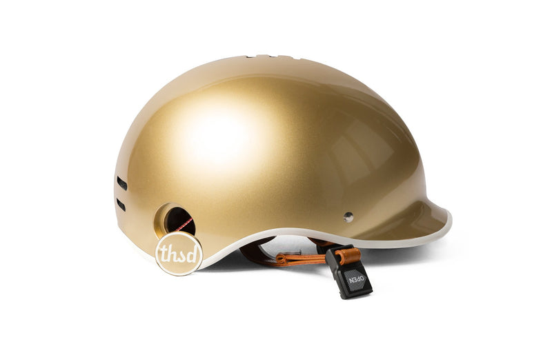 casque thousand Premium gold anti vol