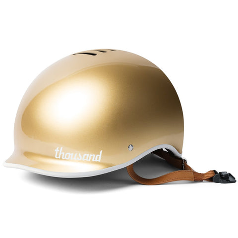 casque thousand Premium gold