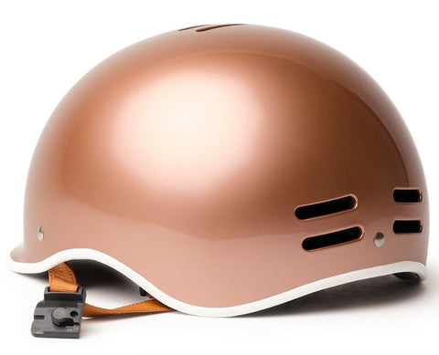 casque thousand metallic rose gold france