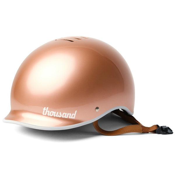 casque thousand metallics rose gold paris