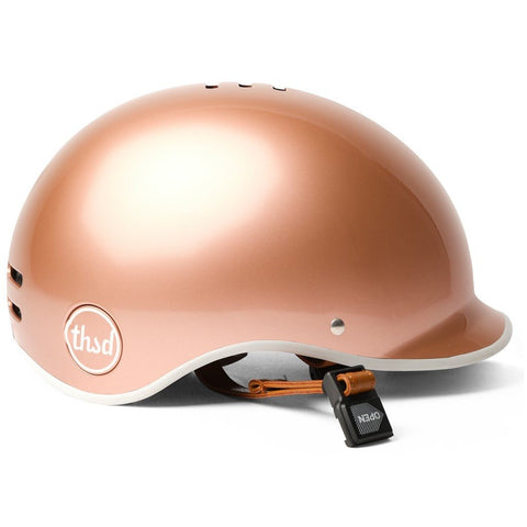 casque thousand metallic rose gold pas cher
