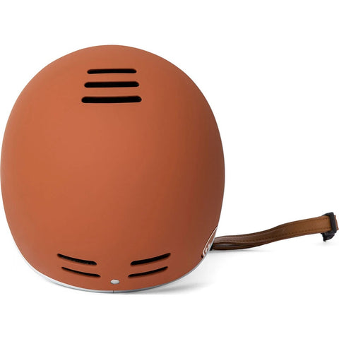 casque thousand terra cotta aeration