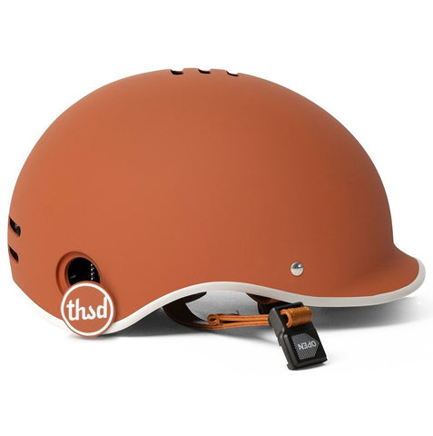 casque thousand terra cotta anti vol