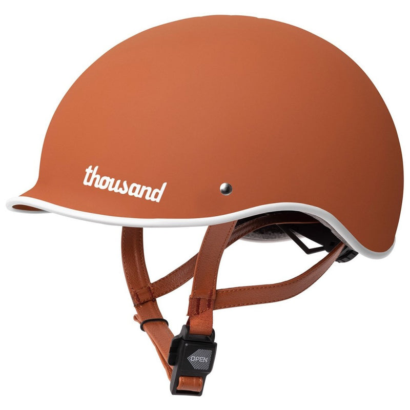 casque thousand terra cotta weebot