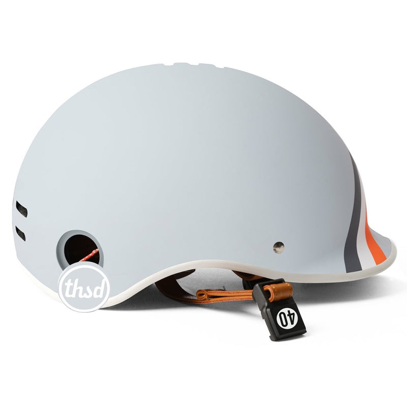 casque thousand velo heritage gris gt stripe antivol