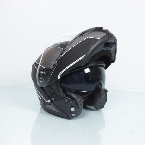 casque torx neil 2 trip moto modulable