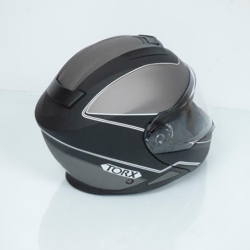 casque torx neil 2 trip moto ventilation