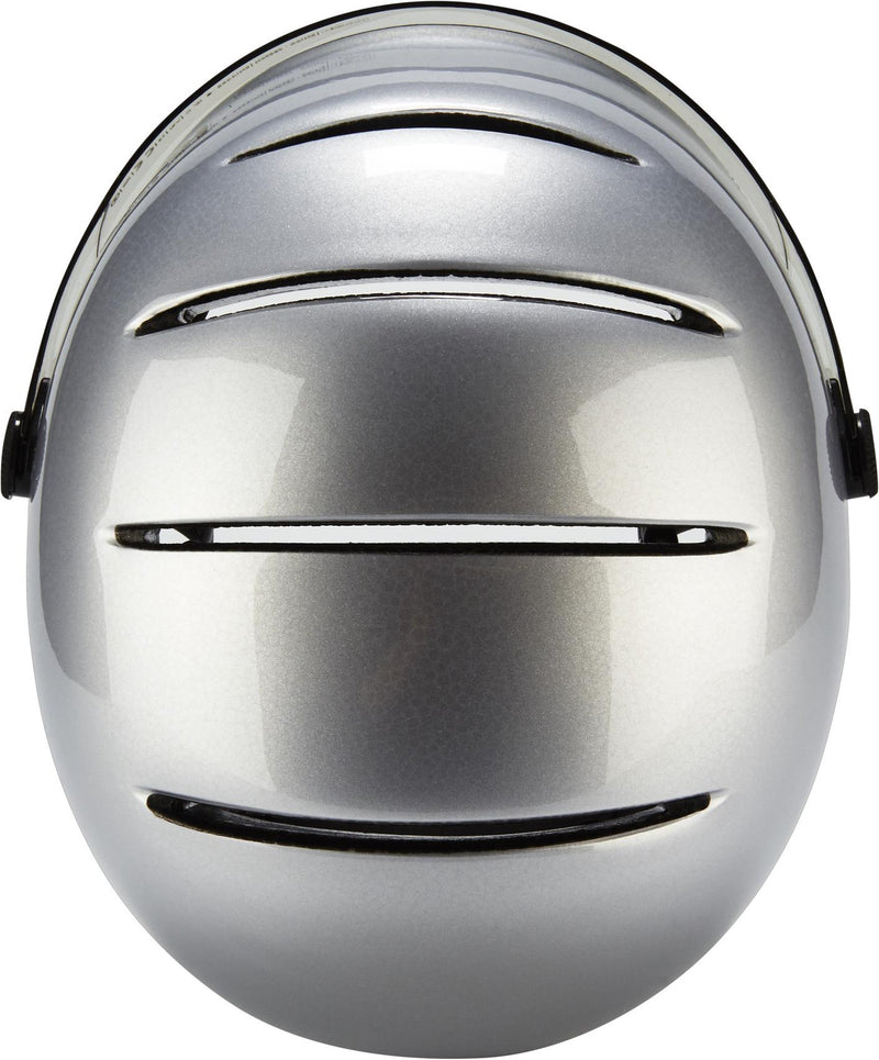 casque velo kask silver aeration