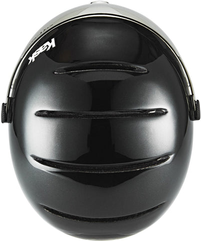 casque velo kask urban lifestyle onice aeration