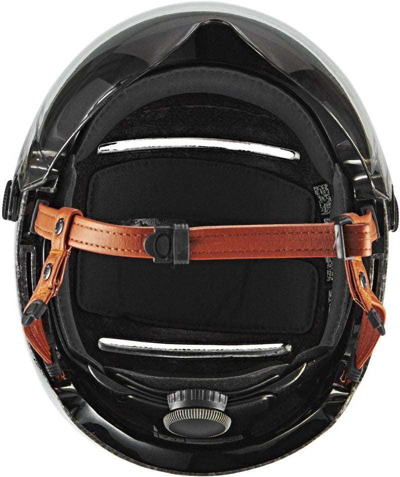 casque velo kask urban ifestyle onice rembourrage