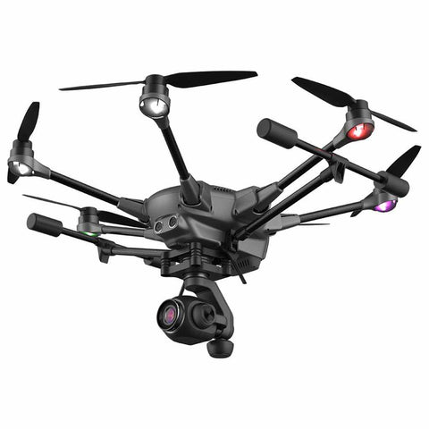 Drone Typhoon H Plus Yuneec RTF - Weebot