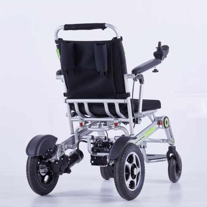 fauteuil roulant electrique pliable airwheel h3 roues 13. Black Bedroom Furniture Sets. Home Design Ideas