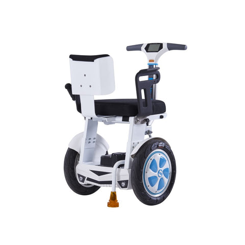fauteuil roulant electrique airwheel a6ts gyropode