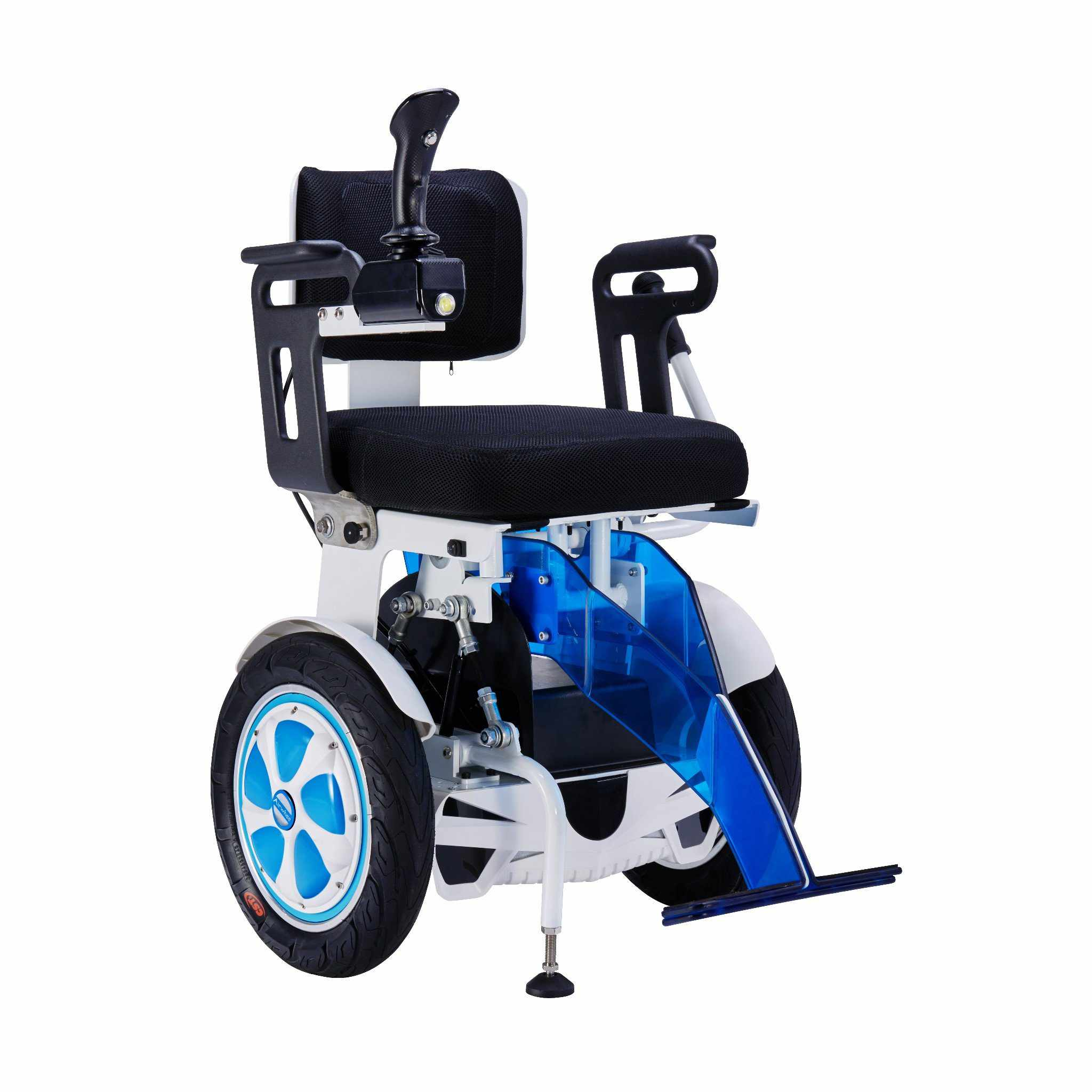 fauteuil roulant electrique airwheel a6s pliable et. Black Bedroom Furniture Sets. Home Design Ideas