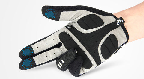 Gants de Protection Microfibre